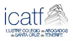 Logo ICATF